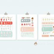 Juju-Sprinkles-Joyful-Folding-Set