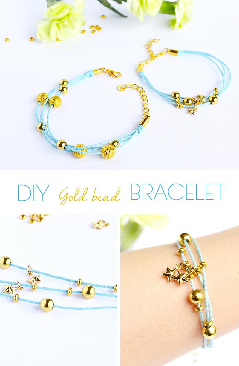 JujuSprinkles_DIY_Gold_Bracelet Pinterest 800