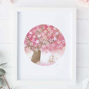 Juju-Sprinkles-Cherry-Blossoms-Spring-Time-Round