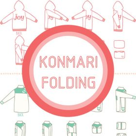 Everything You Ever Need To Know About KonMari Folding